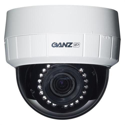 CBC Computar Ganz ZN-D2MTP-IR 1080P Indr Ir 3-9Mm 18 Led Tdn