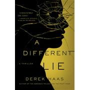 A Different Lie (Paperback)