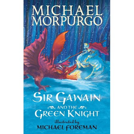 Sir Gawain and the Green Knight - eBook