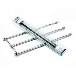 Weber Stainless Steel Burner Tube Set