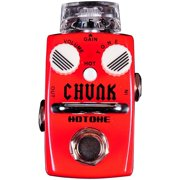 Hotone Effects Chunk Vintage Crunch Skyline Series Guitar Effects Pedal