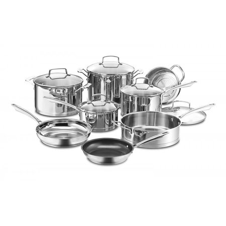 Cuisinart Professional Series 13 Piece Cookware Set Professional Series Kitchen