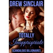 Totally Inappropriate - eBook