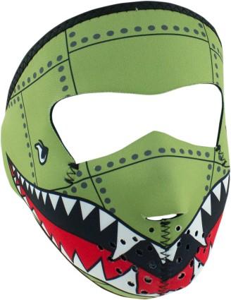 Zan Headgear Full Face Neoprene Mask For Small Faces Bomber by Balboa Manufacturing