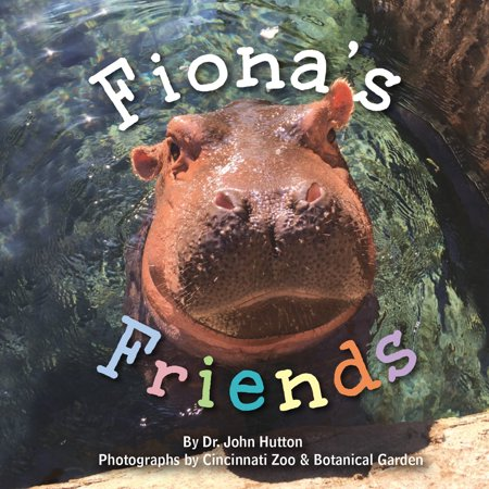 Fionas Friends (Board Book)