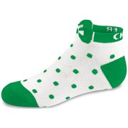 Chass Womens' Bow And Dots Anklet