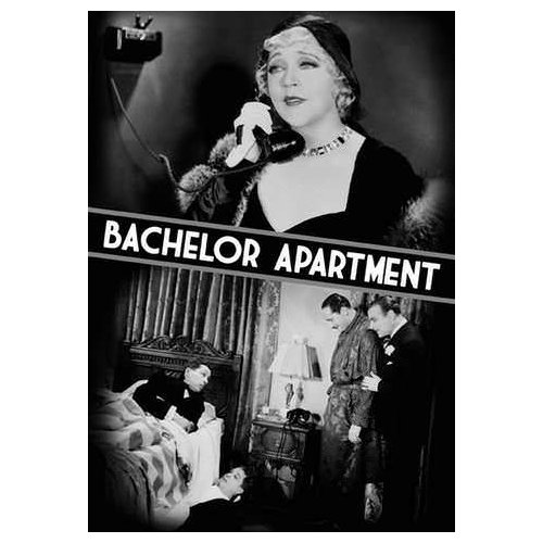 Bachelor Apartment (1931)