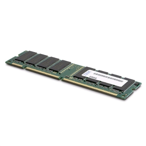 IBM 16GB 2RX4 PC3L-10600 CL9-ECC DDR3 1333MH VLP RDIMM 46...