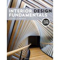Interior Design Fundamentals: Bundle Book + Studio Access Card (Other)