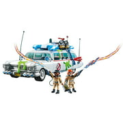 PLAYMOBIL Ghostbusters Ecto-1 Action Figure Set