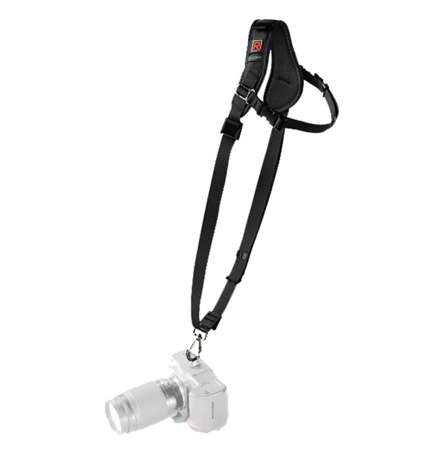 RS-Sport Slim Version Camera Strap with Built-in Underarm...