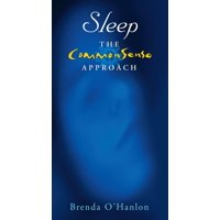 Sleep  The CommonSense Approach - eBook