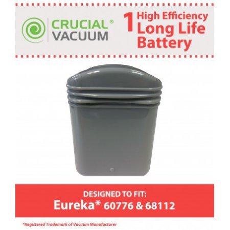 Eureka 96 Series Battery, Part # 60776, 39150 - image 1 de 1