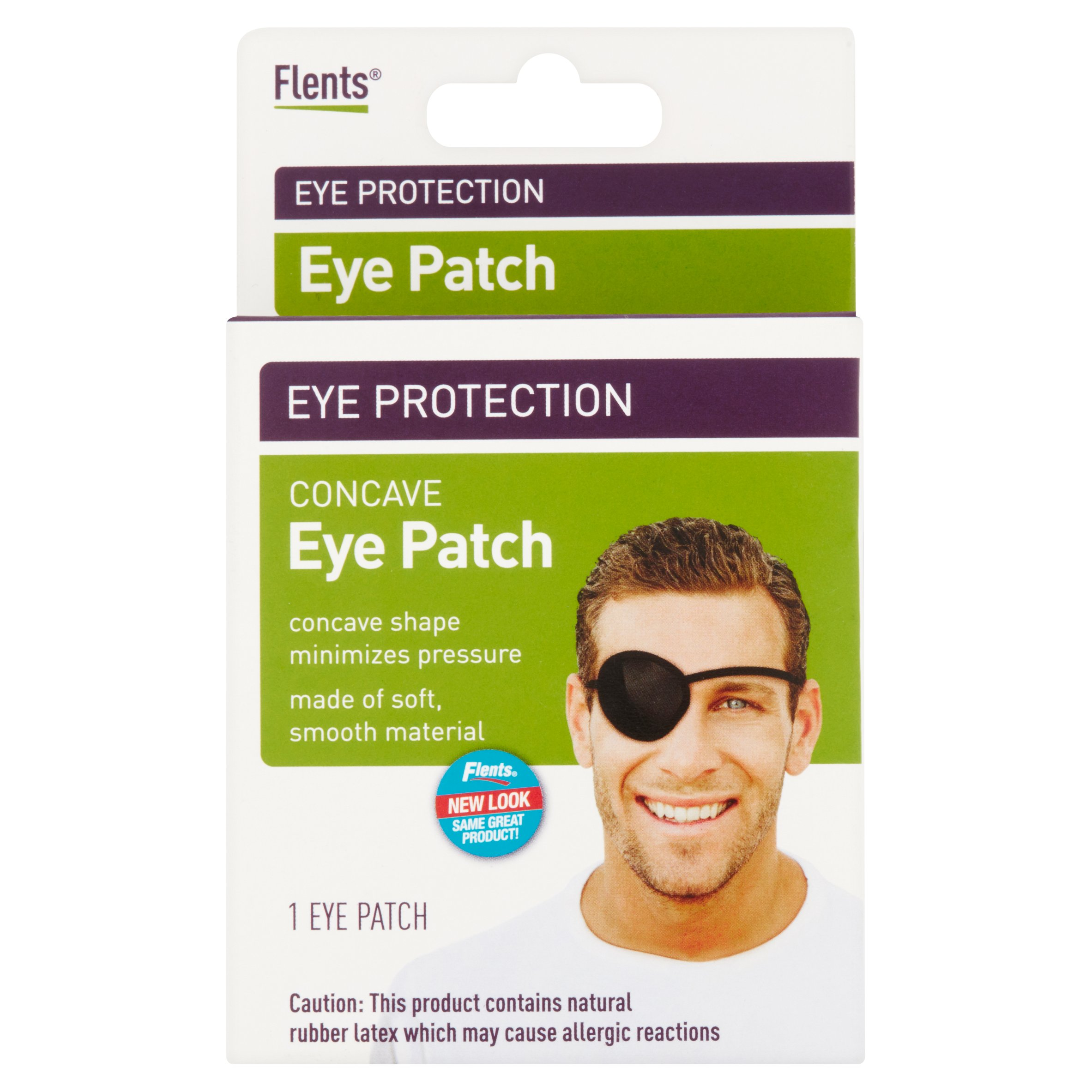 Flents: Eye Patch, 1 Ct