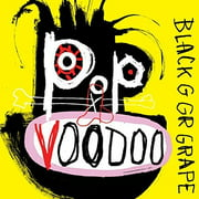 Black Grape - Pop Voodoo - Vinyl