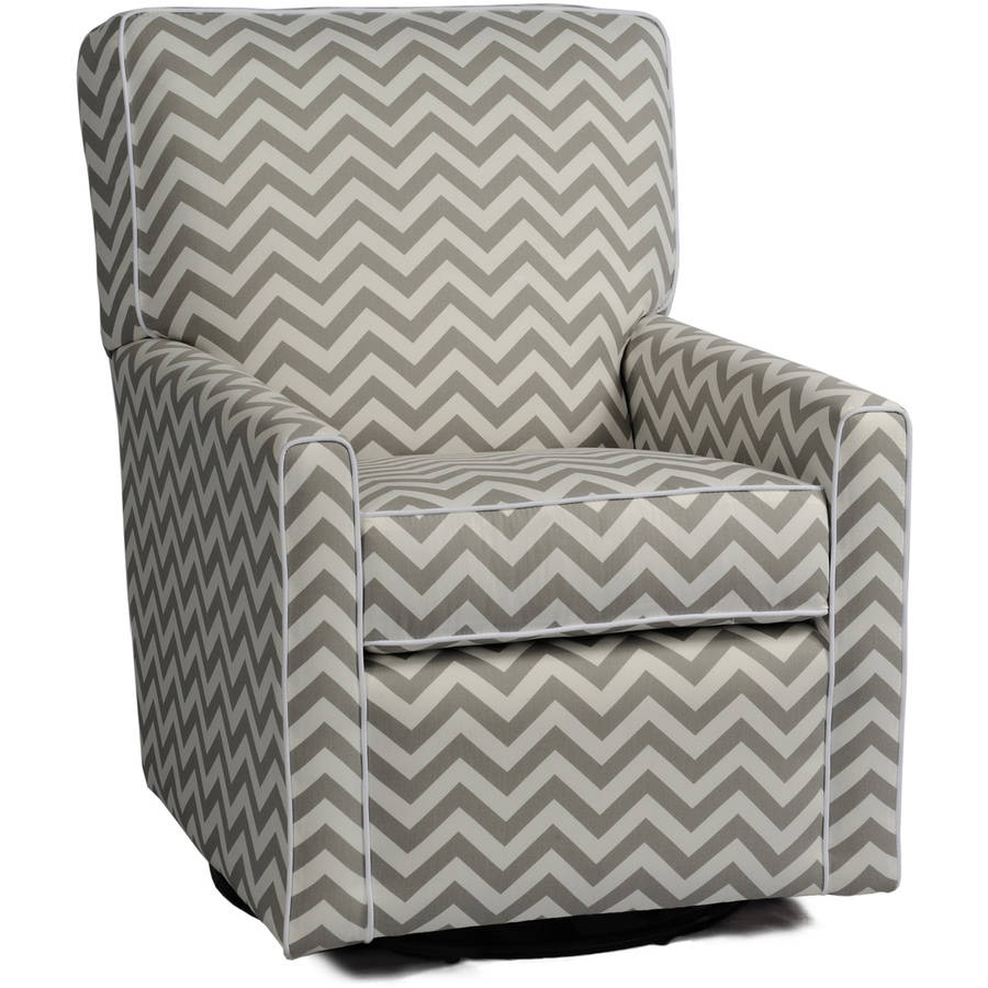 Little Castle Enchanted Coronado Swivel Glider, (Choose Your Color)