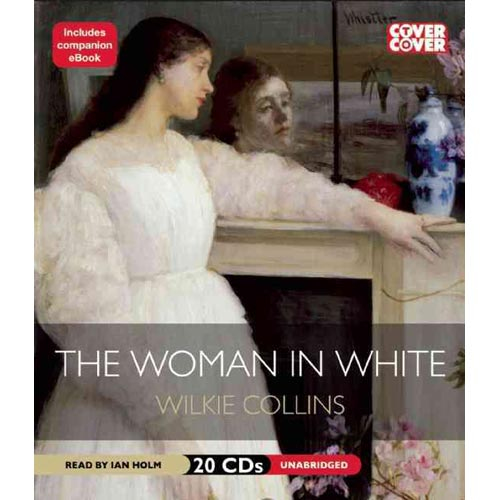 The Woman in White: Includes Ebook