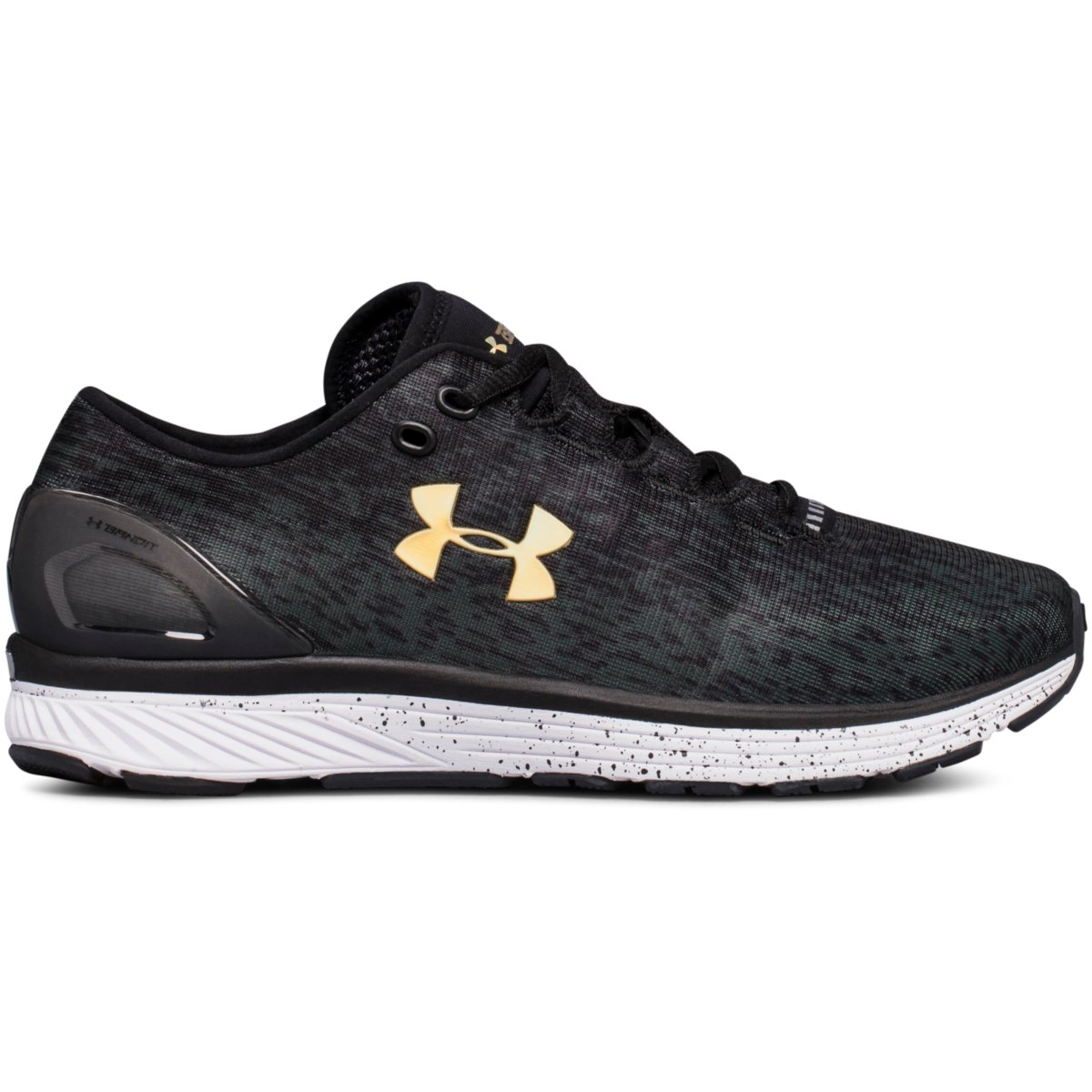 Women's Under Armour Charged Bandit 3 Ombre Running Shoe