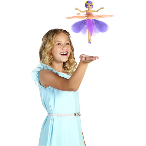 Spin Master Flutterbye Flying Fairies