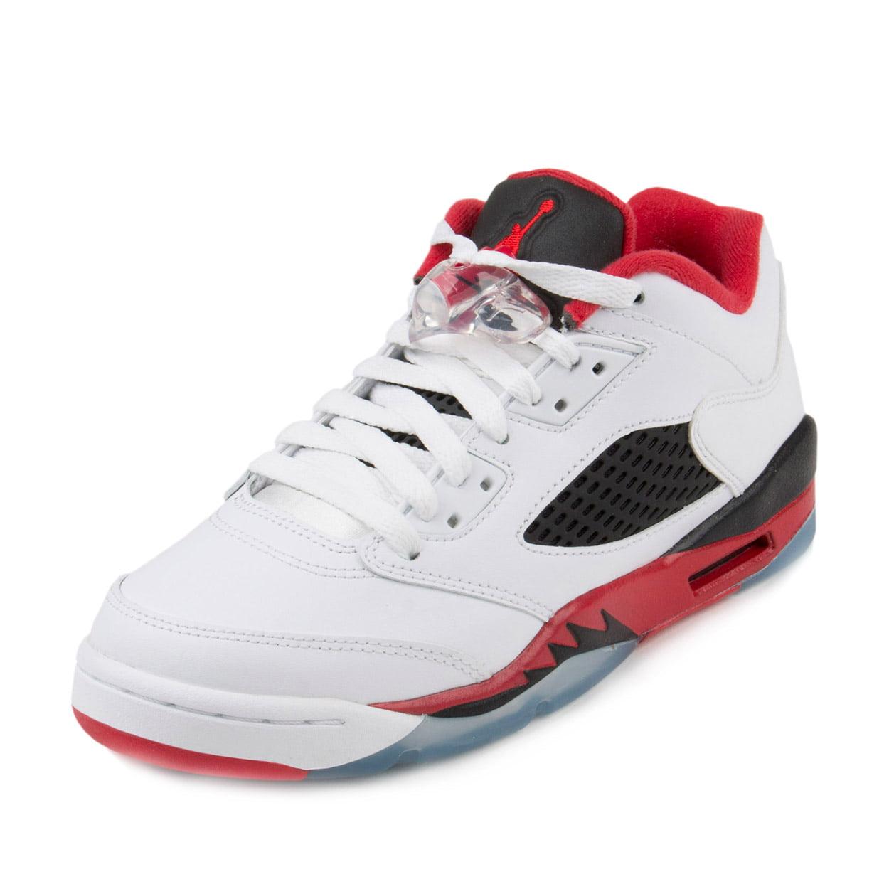 Nike Boys Air Jordan 5 Retro Low (GS