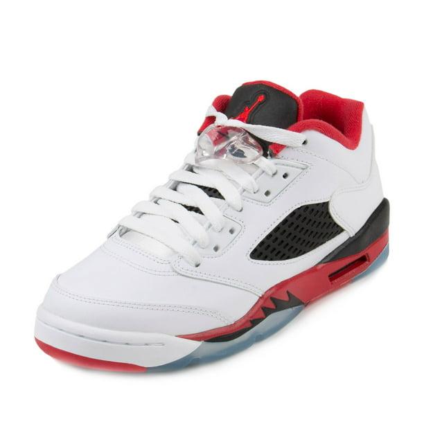 Nike Boys Air Jordan 5 Retro Low (GS)
