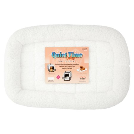MidWest Quiet Time Deluxe Small Plastic Carrier Bed
