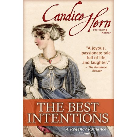 The Best Intentions - eBook