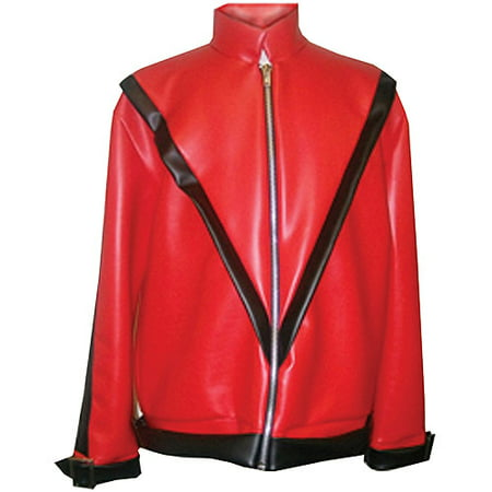 80's Pop Star Halloween Jacket Accessory