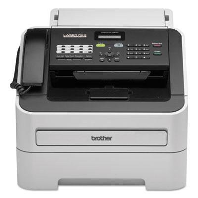 Brother intelliFAX-2840 Laser Fax Machine by