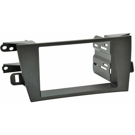 SCOSCHE 2010 Toyota Prius Single/Double DIN In- Mounting Dash Kit for Car  Radio / Stereo Installation