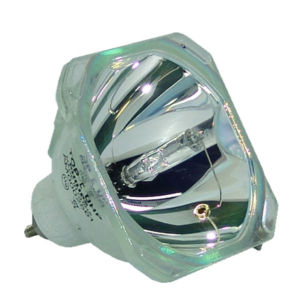 Original Philips TV Lamp Replacement for Sony KDF-50E2010 (Bulb Only) - image 2 of 5