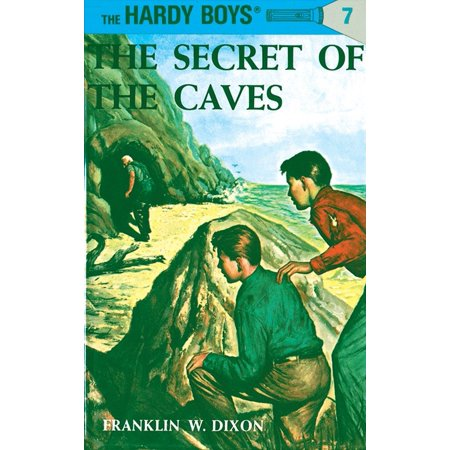 Hardy Boys 07: the Secret of the Caves (Best Of Francoise Hardy)