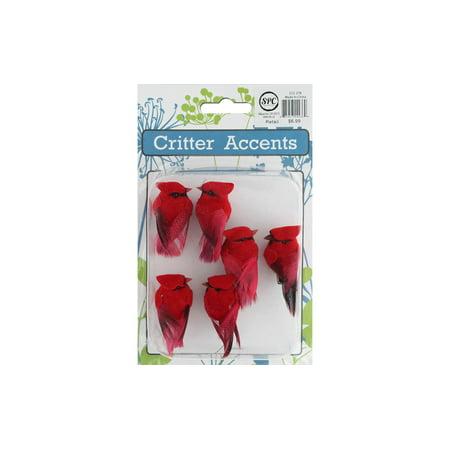 SPC Feathered Cardinal 1.75