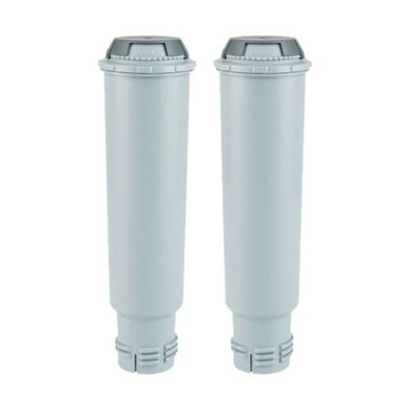 Replacement Krups F088 Claris / 461732 Coffee Water Filter (2 Pack) (Claris Filter)