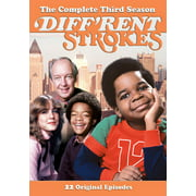 Diff'rent Strokes: The Complete Third Season (DVD)