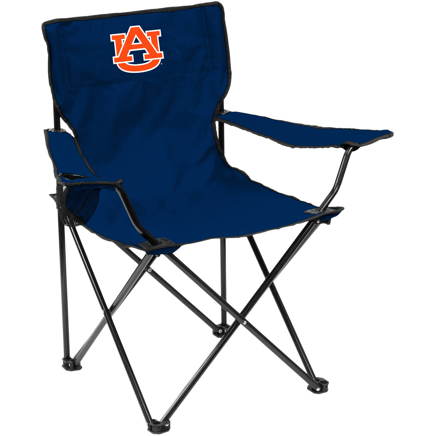 Logo NCAA Auburn Quad Chair