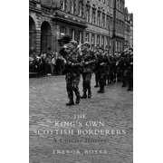 The King's Own Scottish Borderers - eBook
