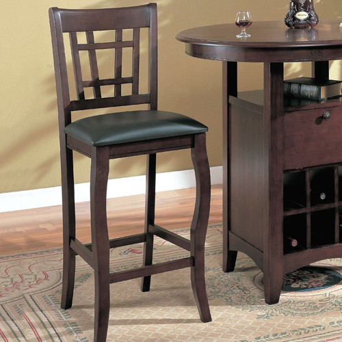 Wildon Home  Harrah Bar Stool (Set of 2)