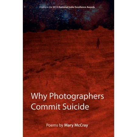 Why Photographers Commit Suicide - eBook
