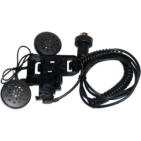 Nolan Motorcycle Communication System For Honda Gold Wing Harley Davidson  Black - Walmart.com 14e77a4a440d7