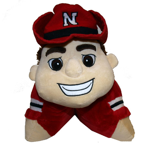 Nebraska Pillow Pet