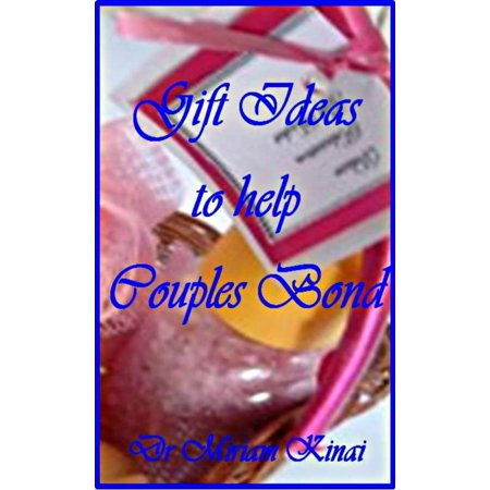 Gift Ideas to Help Couples Bond - eBook - Celebrity Couples Halloween Ideas