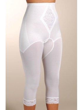 Rago Capri Shaper Pant Liner Shapewear - 6265