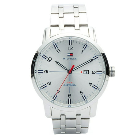 1710327 Men's George Classic Silver Dial Stainless Steel Bracelet Watch