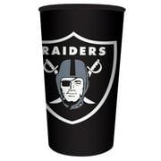 Las Vegas Raiders 22 oz Plastic Souvenir Cup