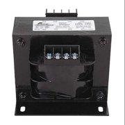 ACME ELECTRIC TBGZ81325 Control Transformer,250VA,277VAC G9194385