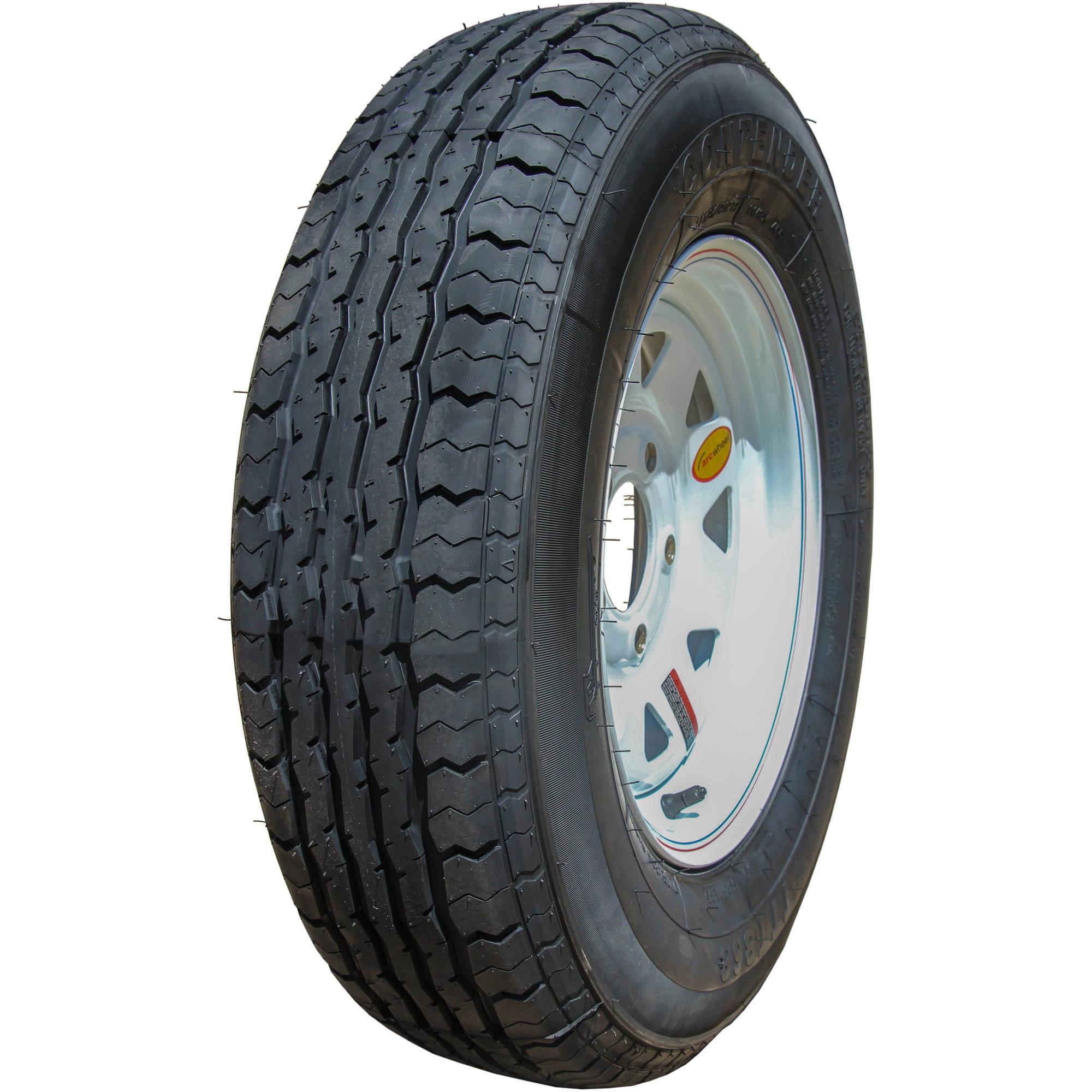 ST175/80R13, Load Range C, Trailer Tire