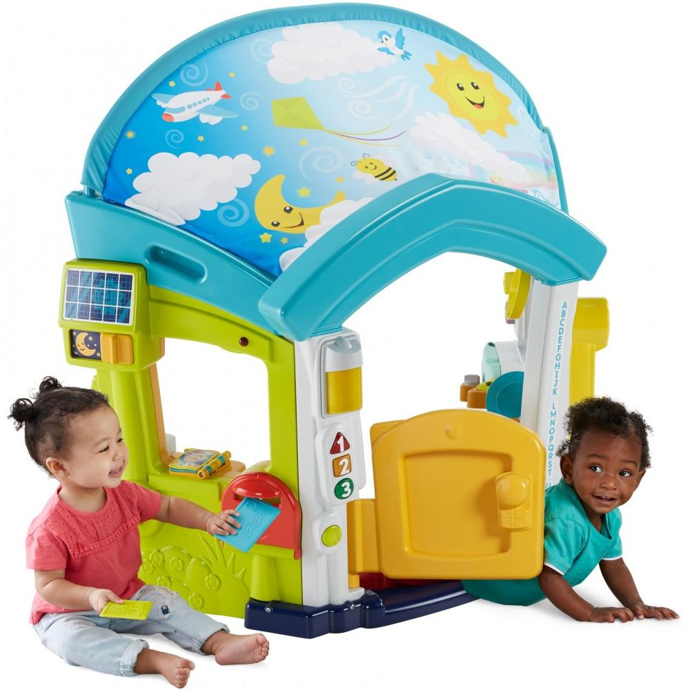 Fisher Price Laugh & Learn Smart Learning Home by Fisher-Price