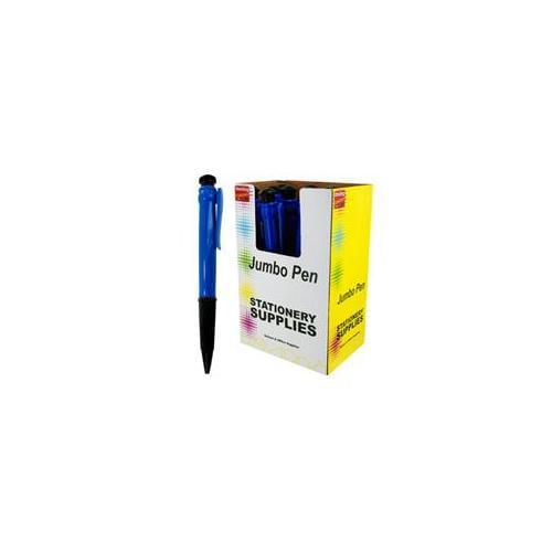 jumbo pen 12 per pdq - Case of 12