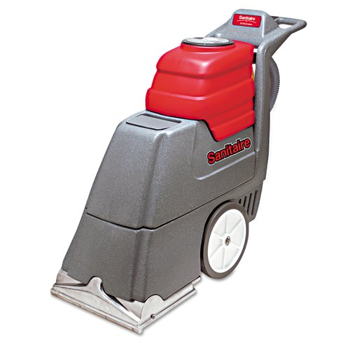 Image of Sanitaire Sanitaire Upright Carpet Cleaner